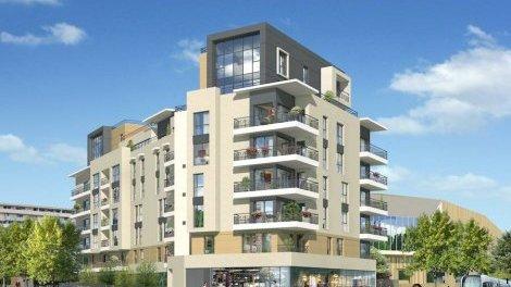 Appartement neuf Diapason à Colombes