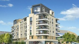 Appartements neufs Diapason à Colombes