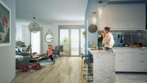 investir dans l'immobilier à Asnieres-sur-Seine