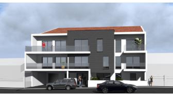Appartements neufs Residence Halona éco-habitat à La Rochelle