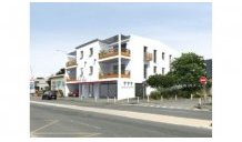 Appartements neufs Residence Joffre éco-habitat à La Rochelle