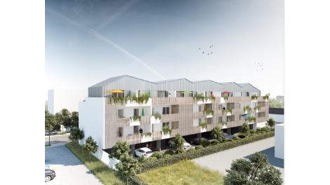 Appartement neuf Albâtre à La Rochelle