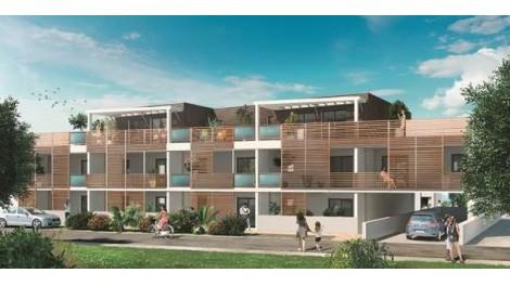 immobilier ecologique à La Rochelle