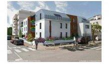 Appartements neufs Résidence Revea éco-habitat à La Rochelle