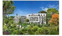 Appartements neufs Pierprovence la Chapelle à Marseille 13ème