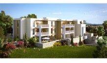 Appartements et maisons neuves Carre Prive à Marseille 13ème
