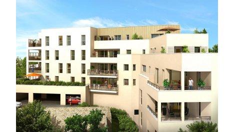 appartement neuf à Le Mans