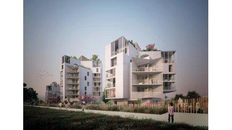 immobilier ecologique à Rennes
