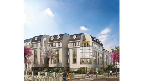 Appartement neuf Gemme à Rueil-Malmaison