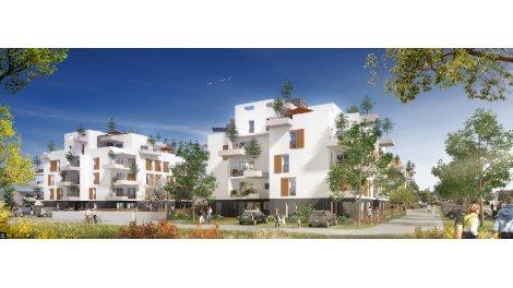 Appartement neuf Eléments éco-habitat à Chambray-les-Tours