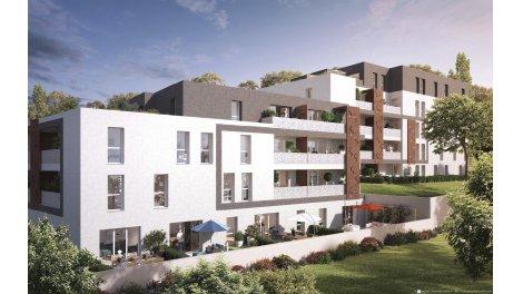 investir dans l'immobilier à Saint-Nazaire