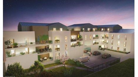 investir dans l'immobilier à Saint-Herblain