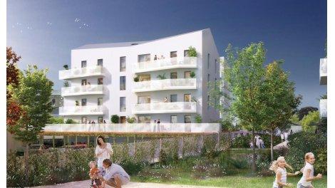 logement neuf à Le Havre