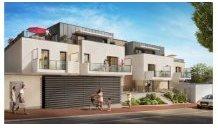 Appartements neufs Le Mont de Corcelles éco-habitat à Dijon