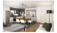 Appartements neufs Chavanod - les Portes du Grand Annecy investissement loi Pinel à Chavanod