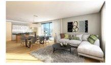Appartements neufs Coeur de Ville investissement loi Pinel à Annemasse