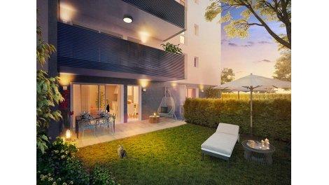 Appartement neuf Annemasse - Romagny investissement loi Pinel à Annemasse