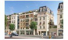 """Programme immobilier du mois """"Le Fontainebleau"""" - Fontainebleau"""