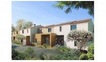 Maisons neuves Coté Aix investissement loi Pinel à Aix-en-Provence