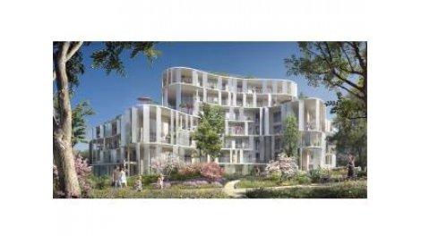 Appartement neuf 8 Ème Marseille à Marseille 8ème