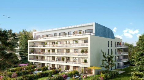 Appartement neuf Millesima à Nice