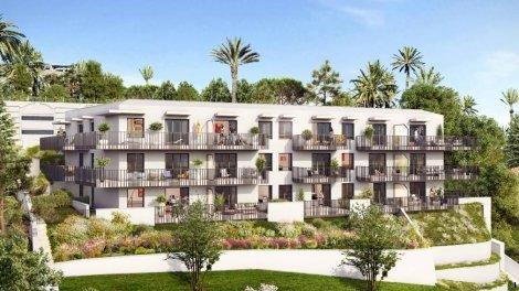 Appartement neuf Le Mas de Cambrai à Nice