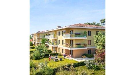 logement neuf à Grasse