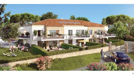 La cassine investissement immobilier neuf loi pinel for Loi achat immobilier neuf