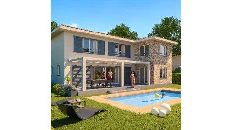 Maisons neuves Les Villas de la Cassine à Saint-Raphaël