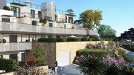 Appartement neuf Eleganza éco-habitat à Nice
