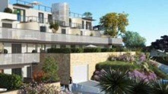 Appartements neufs Eleganza éco-habitat à Nice