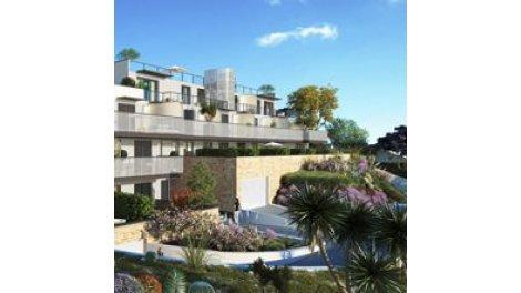 Appartement neuf Eleganza investissement loi Pinel à Nice