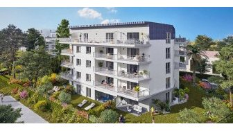 Appartements neufs Arcancia investissement loi Pinel à Nice