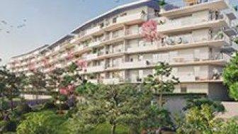 Appartements neufs Les Hauts des Pins investissement loi Pinel à La Garde