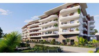 Appartements neufs Felicity éco-habitat à Cagnes-sur-Mer