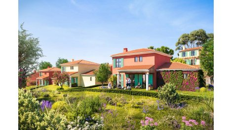 immobilier neuf à Grasse