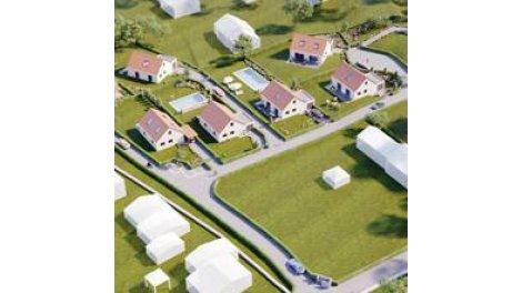 Appartement neuf La Magnarelle à Gonfaron