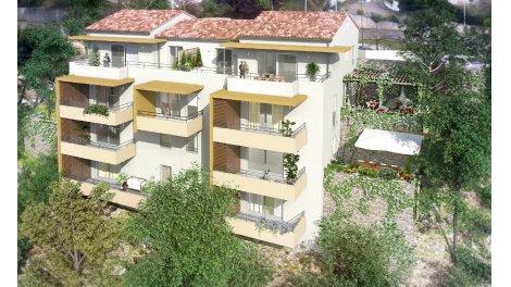 Investissement immobilier neuf menton 5670 for Au jardin de victorine