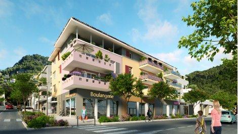 logement neuf à Saint-Martin-du-Var