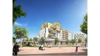 Appartements neufs Eden Roch à Montpellier