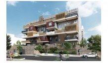 Appartements neufs Chrysalide éco-habitat à Montpellier