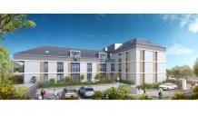 Appartements neufs Villa Planson à Dol-de-Bretagne