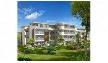 Appartements neufs Les Terrasses Gardanne éco-habitat à Gardanne