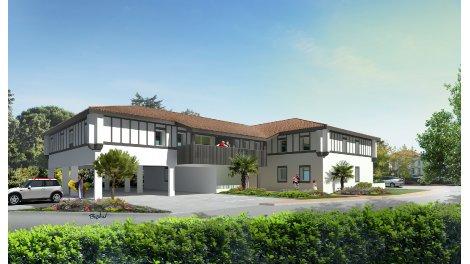 immobilier ecologique à Soustons