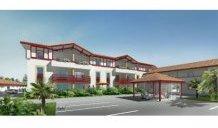 Appartements et maisons neuves Altea éco-habitat à Soustons