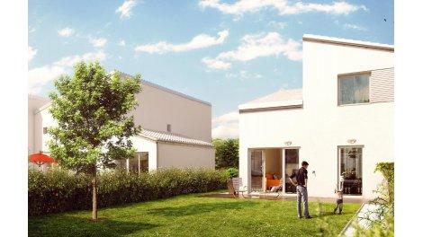 appartement neuf à Beauzelle