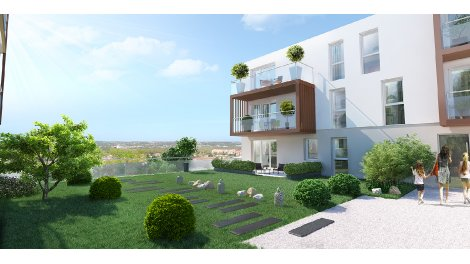 Appartement neuf In'View à Ramonville-Saint-Agne
