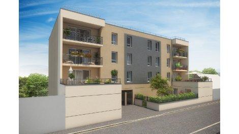 immobilier ecologique à Dives-sur-Mer