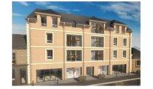 Appartements neufs Résidence Coeur Guillaume éco-habitat à Dives-sur-Mer
