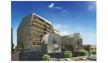 Appartements neufs L'Epure investissement loi Pinel à Échirolles